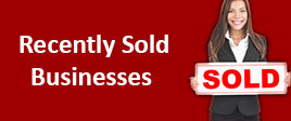 recently sold business